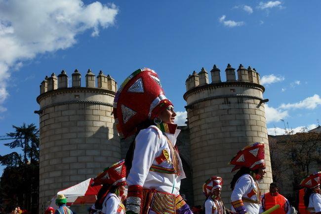 Extremadura Culture of Extremadura