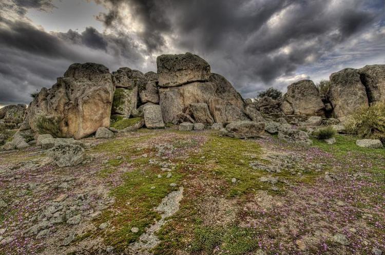 Extremadura Beautiful Landscapes of Extremadura