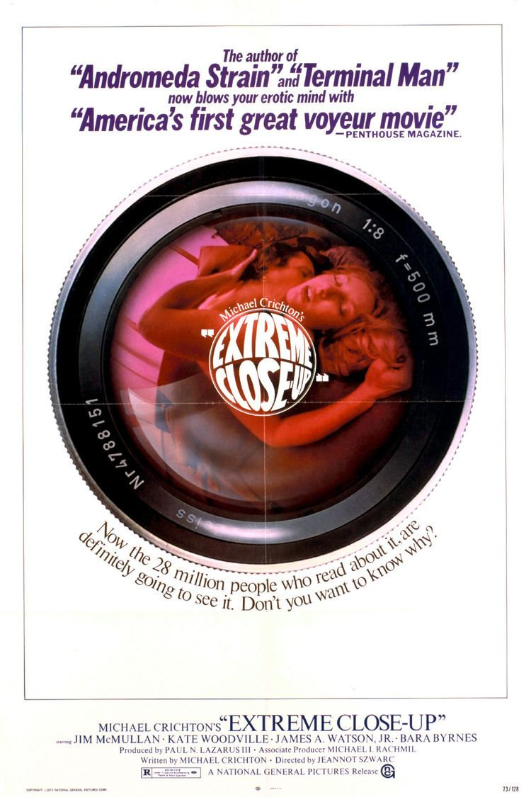 Extreme Close-Up (film) wwwgstaticcomtvthumbmovieposters39796p39796