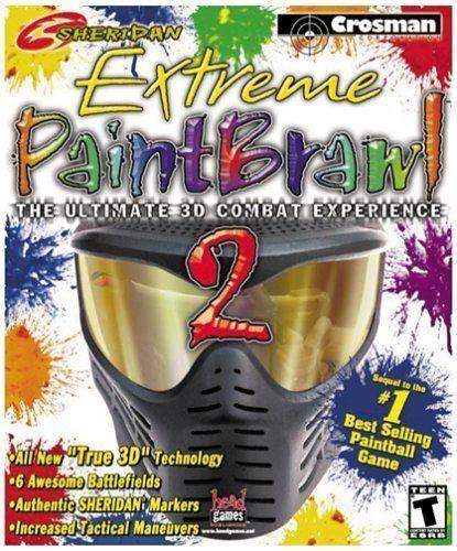 Extreme Paintbrawl Extreme PaintBrawl 2 PC IGN