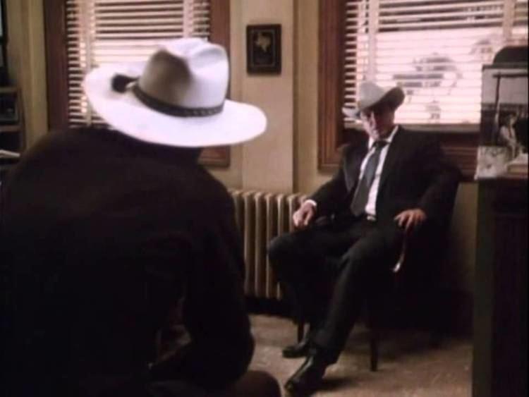 Extreme Prejudice (film) movie scenes  Crooked rivers scene from Extreme Prejudice 1987