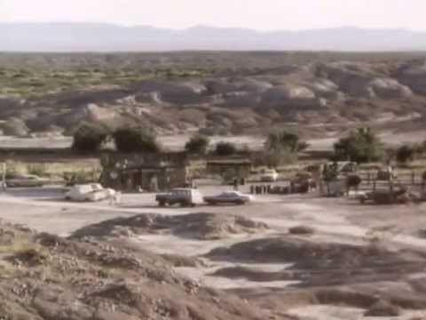Extreme Prejudice (film) movie scenes Extreme Prejudice 1987 Gun Battle at Ranch