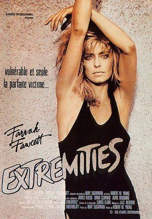 Extremities (film) Extremities 1986 Actors Products Music and Fashions Coolspotters