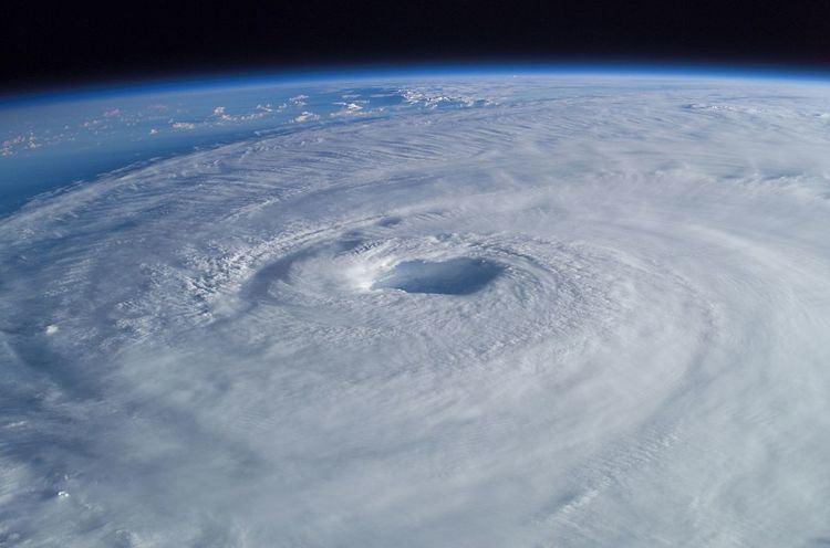 Eye (cyclone)