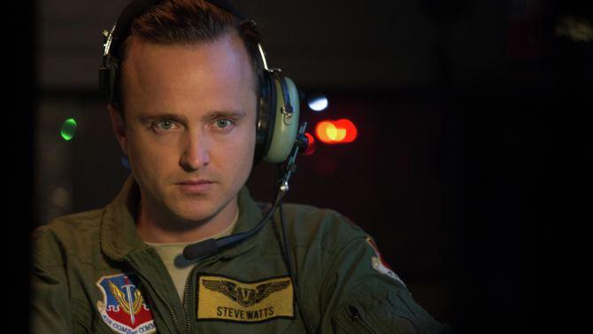 Eye in the Sky (2015 film) Eye in the Sky Review Gavin Hoods Crackerjack DroneWarfare