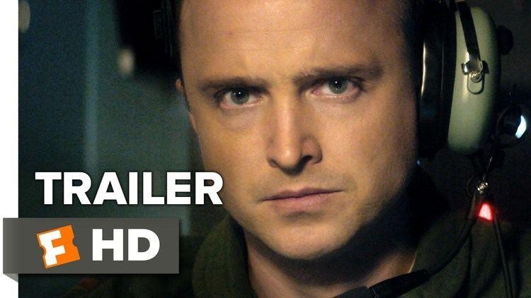 Eye in the Sky (2015 film) Eye in the Sky Official North American Trailer 2015 Aaron Paul