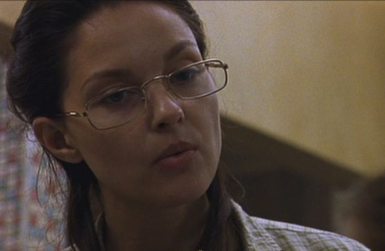 Eye of the Beholder (film) Eye of the Beholder 1999 A Regrettable Moment of Sincerity