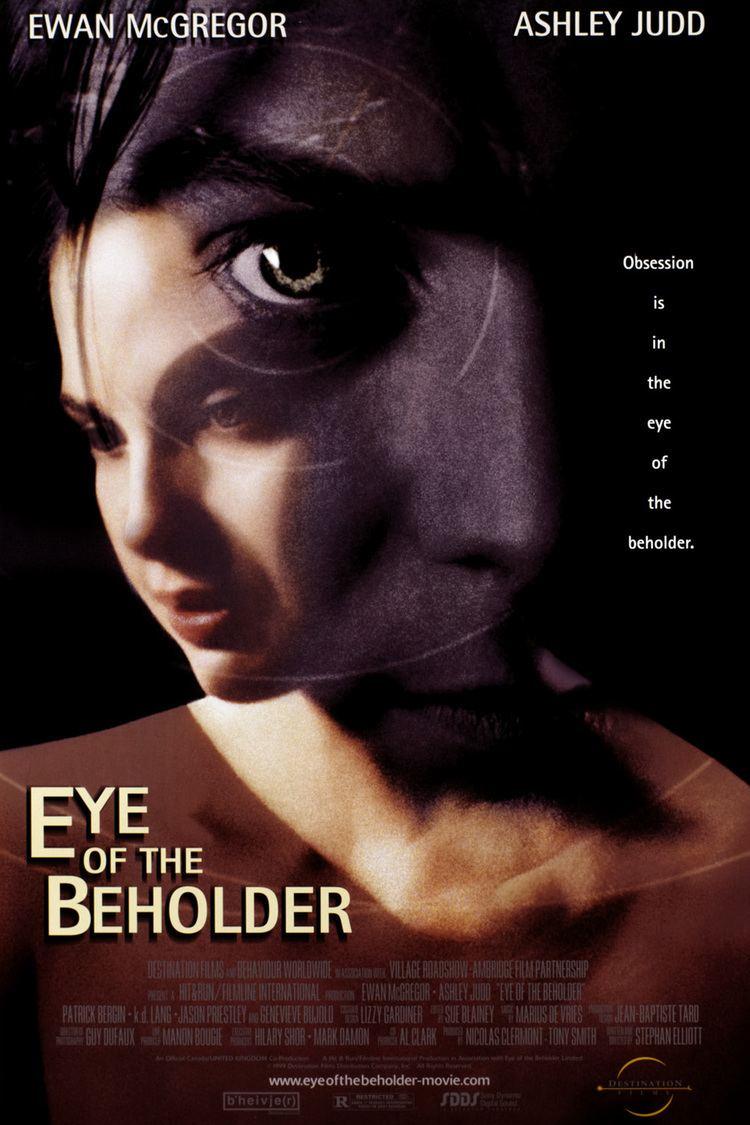 Eye of the Beholder (film) wwwgstaticcomtvthumbmovieposters24152p24152