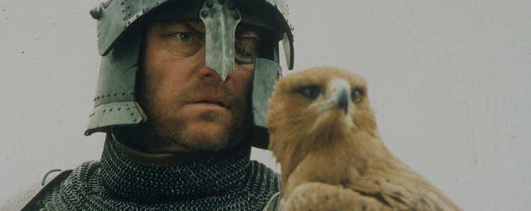 Eye of the Eagle rnens je Filmcentralen streaming af danske kortfilm og