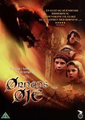 Eye of the Eagle rnens je DVD Laserdiskendk salg af DVD og Bluray film