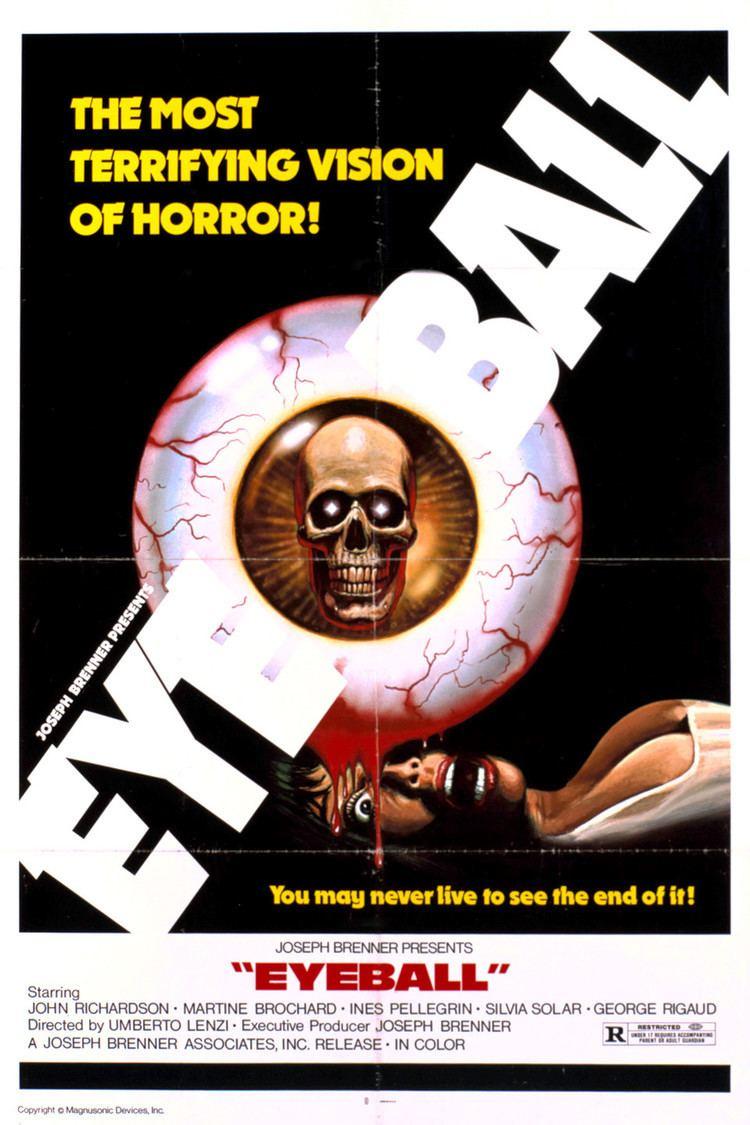 Eyeball (film) wwwgstaticcomtvthumbmovieposters8351466p835