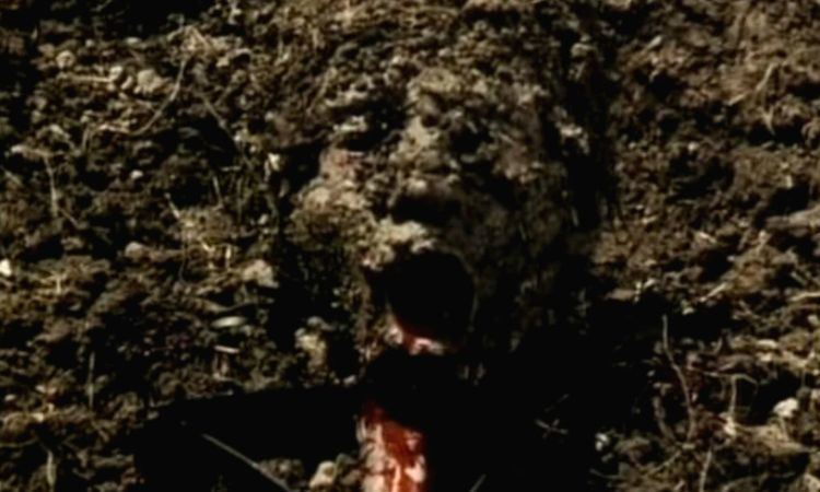 Eyes of Fire (film) Gregory Burkart Stares Into the EYES OF FIRE The Witch Before THE