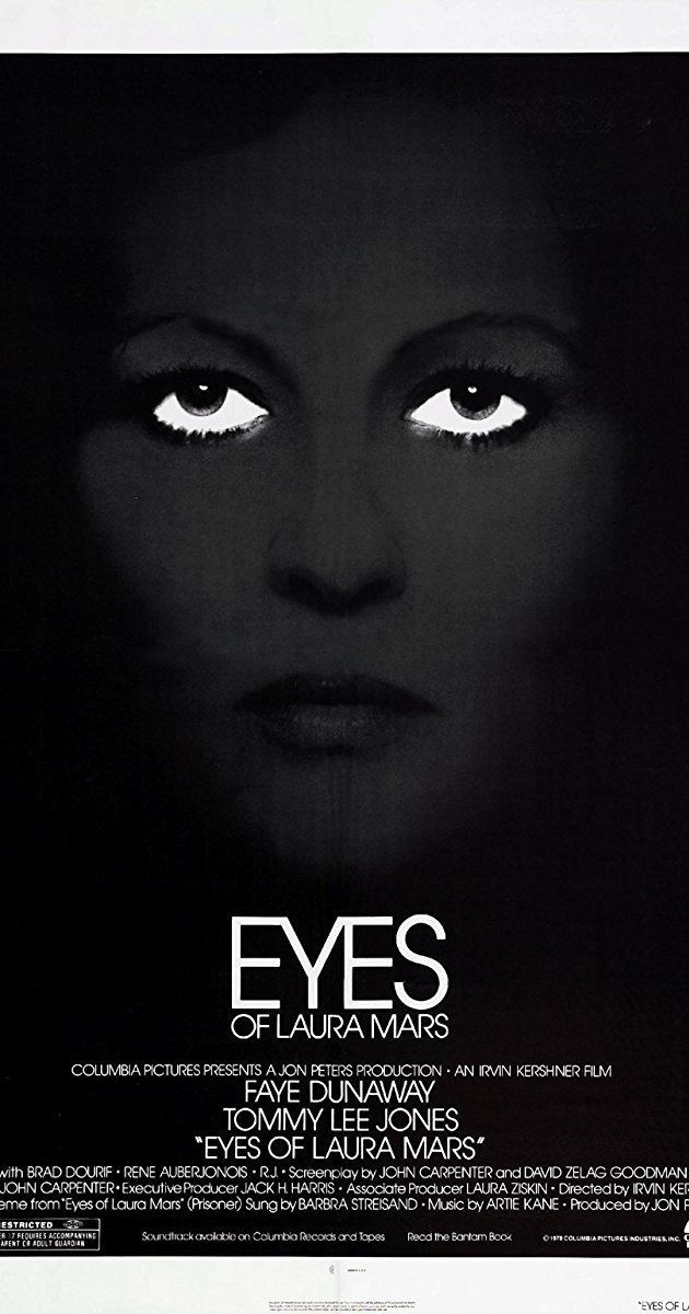 Eyes of Laura Mars Eyes of Laura Mars 1978 IMDb