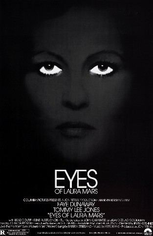 Eyes of Laura Mars House of SelfIndulgence Eyes of Laura Mars Irvin Kershner 1979