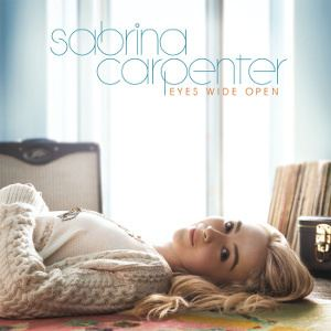 Eyes Wide Open (Sabrina Carpenter album) httpsuploadwikimediaorgwikipediaen774Eye