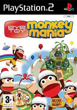 EyeToy: Monkey Mania httpsuploadwikimediaorgwikipediaenthumbc