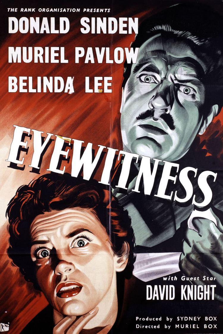 Eyewitness (1956 film) wwwgstaticcomtvthumbmovieposters44583p44583