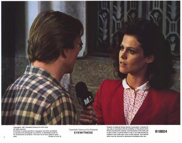 Eyewitness (1981 film) Eyewitness 1981 film Alchetron The Free Social Encyclopedia