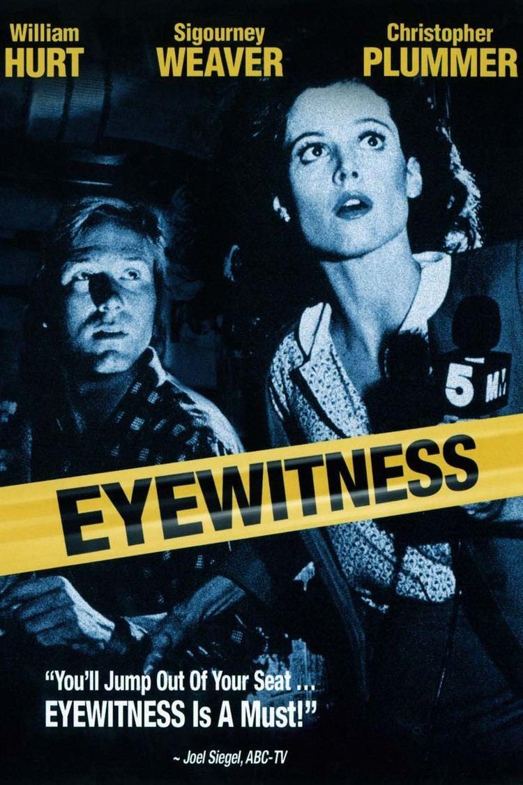 Eyewitness (1981 film) wwwgstaticcomtvthumbdvdboxart2p2dv8aajpg