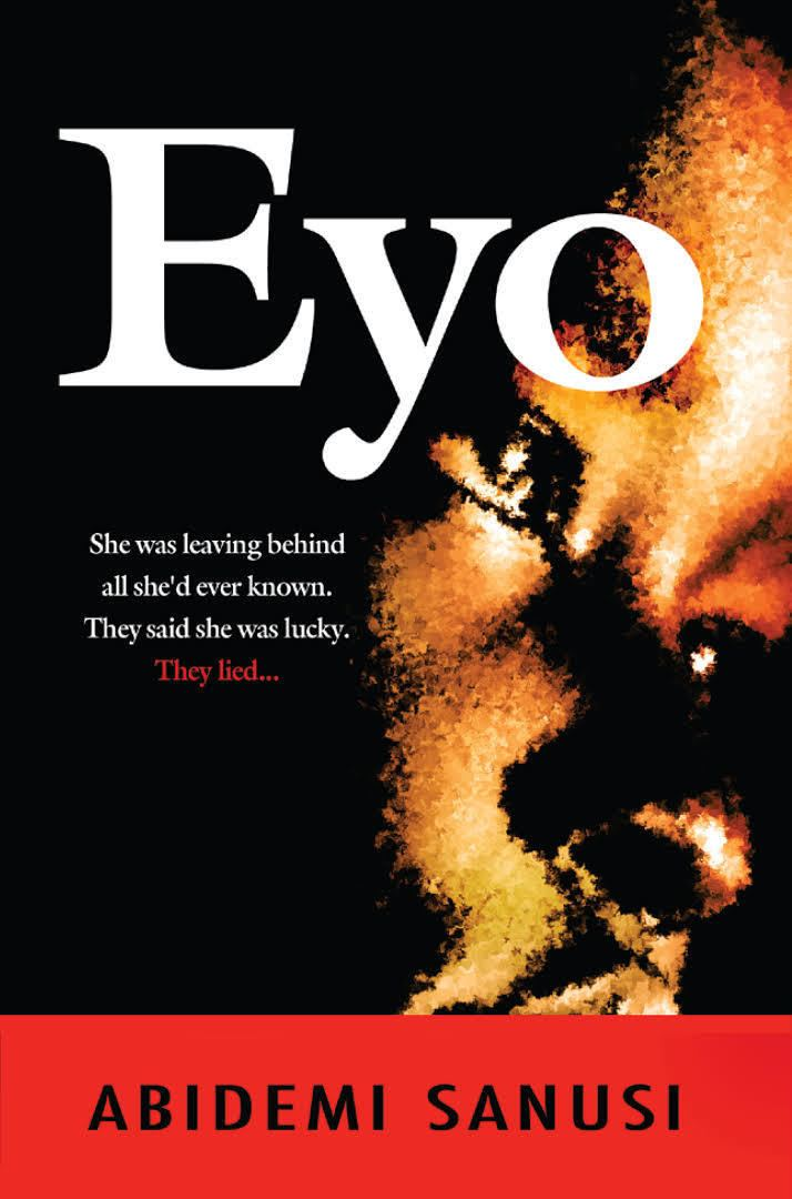 Eyo (novel) t2gstaticcomimagesqtbnANd9GcT9SmXCEytjifC7t