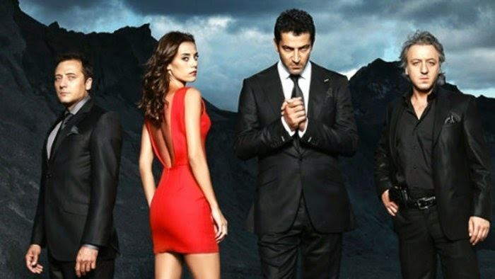 Ezel (TV series) - Alchetron, The Free Social Encyclopedia