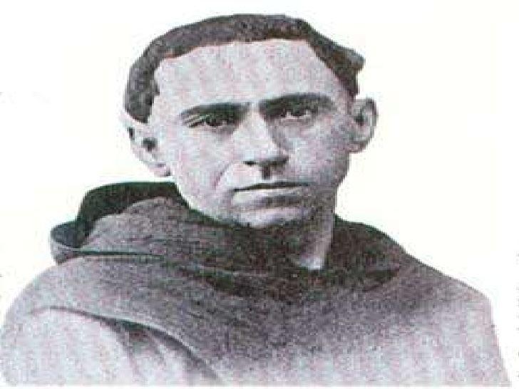 Ezequiél Moreno y Díaz San ezequiel moreno diaz
