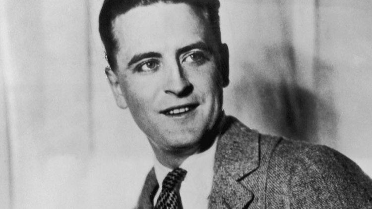 F. Scott Fitzgerald F Scott Fitzgerald Author Biographycom