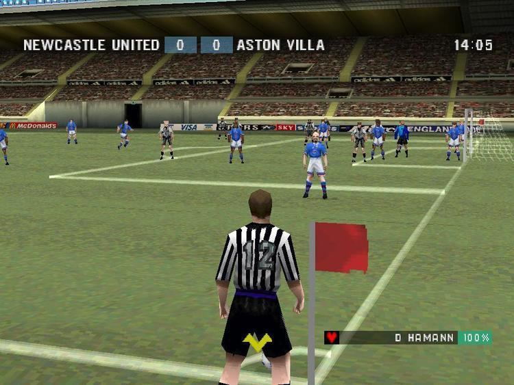 FA Premier League Stars The FA Premier League Stars Game Giant Bomb