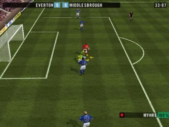 FA Premier League Stars The FA Premier League Stars 2001 Windows Games Downloads The