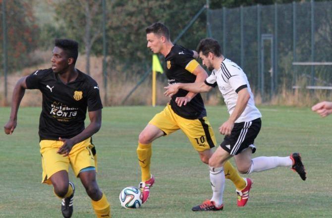 Fabian Eberle Fabian Eberle wechselt im Sommer zum VfB Eichsttt FuPa