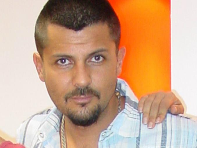 Fabian Robles Agradece Fabin Robles a la vida haber superado el cncer