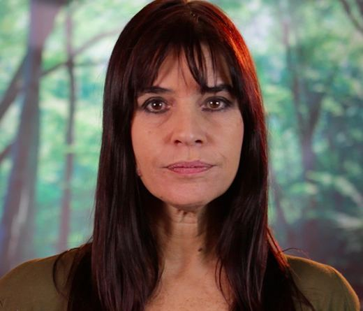 Fabiana Cantilo CMTV Biografa de Fabiana Cantilo