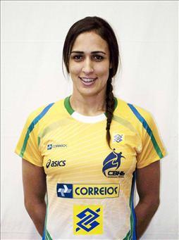 Fabiana Diniz CBHb