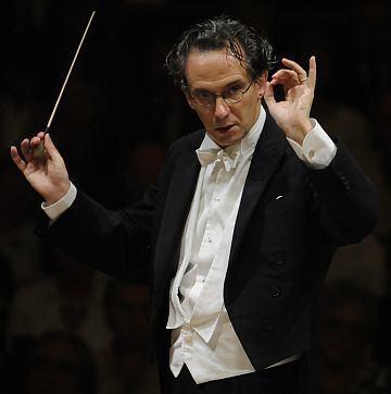 Fabio Luisi Opera Chic Fabio Luisi
