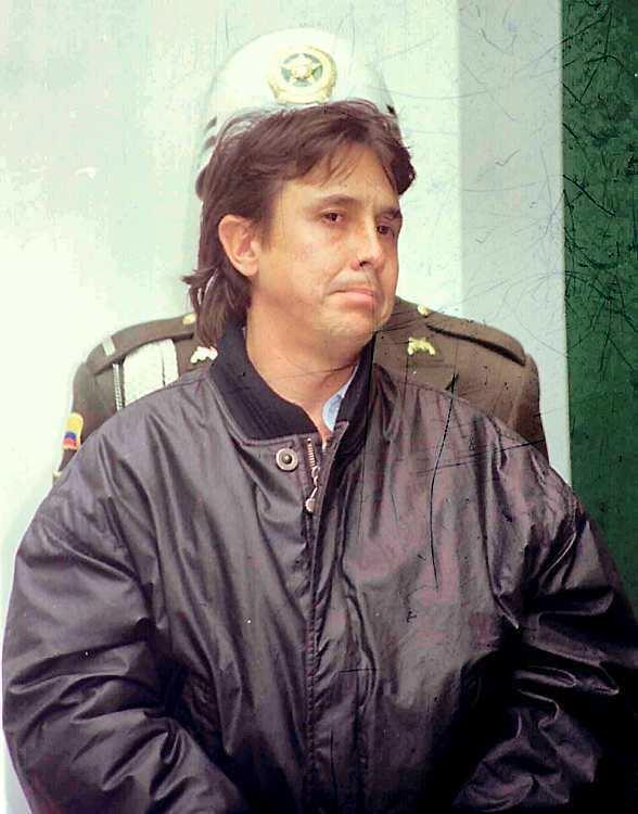 Fabio Ochoa Vásquez Polica adelanta operacin contra red del narco Fabio Ochoa EL