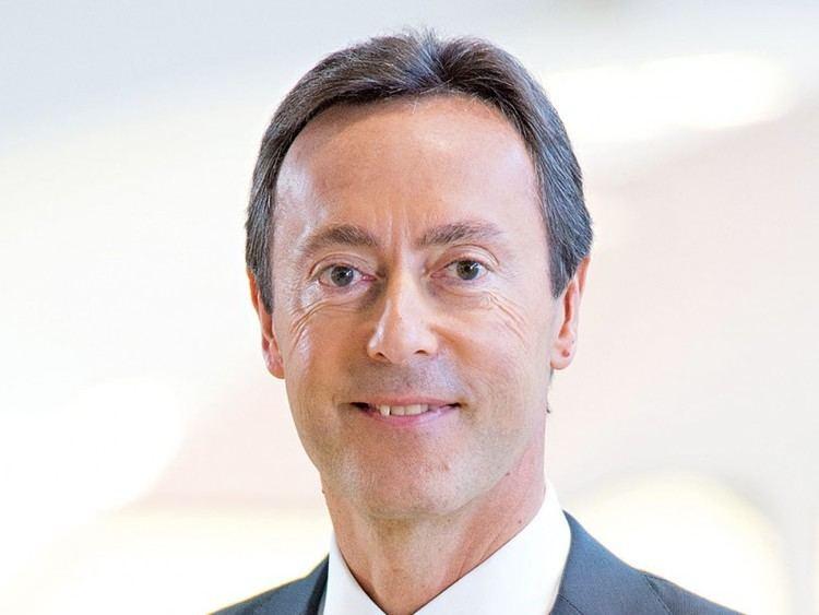 Fabrice Brégier Fabrice Brgier Airbus European CEO
