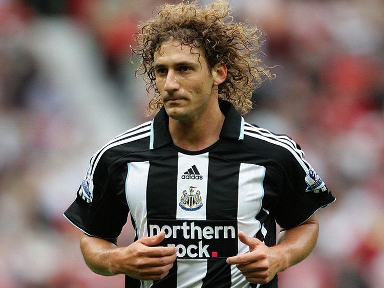 Fabricio Coloccini Top photo39s of the club players and fans