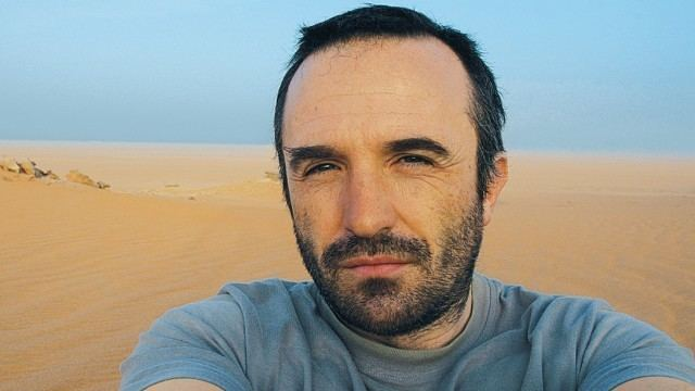 Fabrizio Gatti Fabrizio Gatti ber Lampedusa quotDas ist nicht unser Europa