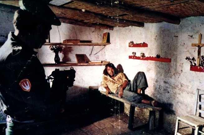 Faccia di spia Faccia di spia 1975 FilmTVit