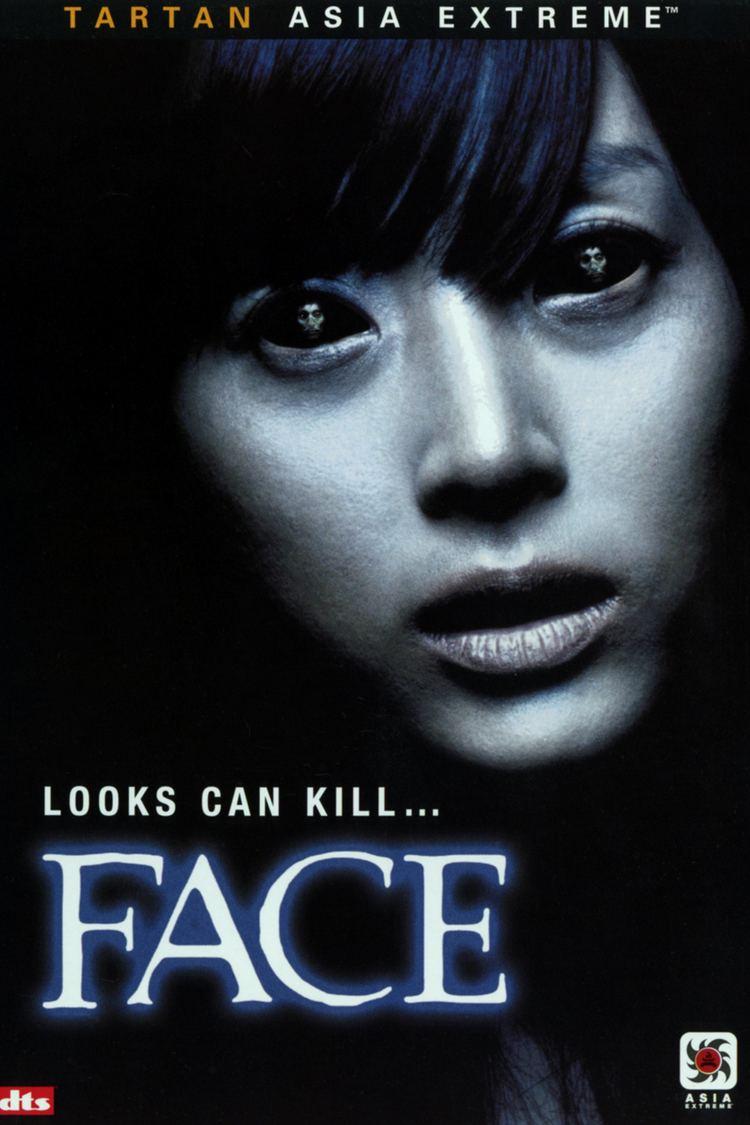 Face (2004 film) wwwgstaticcomtvthumbdvdboxart177080p177080