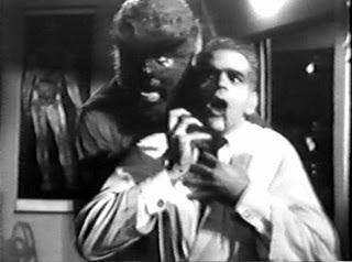 Face of the Screaming Werewolf LA CASA DEL TERROR 1960 AND FACE OF THE SCREAMING WEREWOLF 1964
