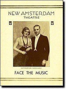 Face the Music (musical) httpsuploadwikimediaorgwikipediaenthumb5