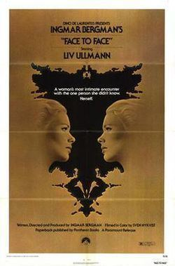 Face to Face (1976 film) Face to Face 1976 film Wikipedia