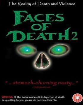 Faces of Death II httpsuploadwikimediaorgwikipediaen11cFac