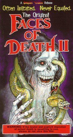 Faces of Death II Faces of Death II 1981