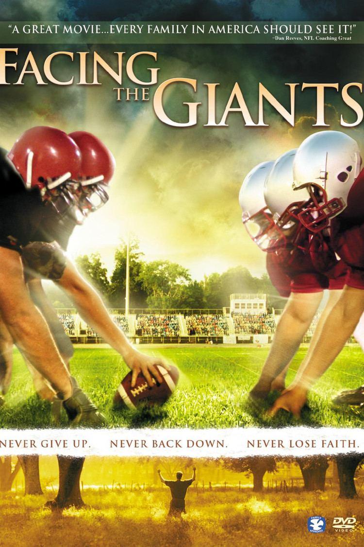 Facing the Giants wwwgstaticcomtvthumbdvdboxart162983p162983