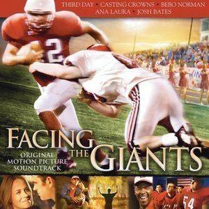 Facing the Giants Facing the Giants Wikipedia