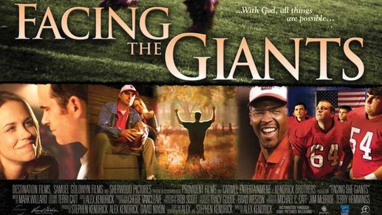 Facing the Giants FACING THE GIANTS on Vimeo