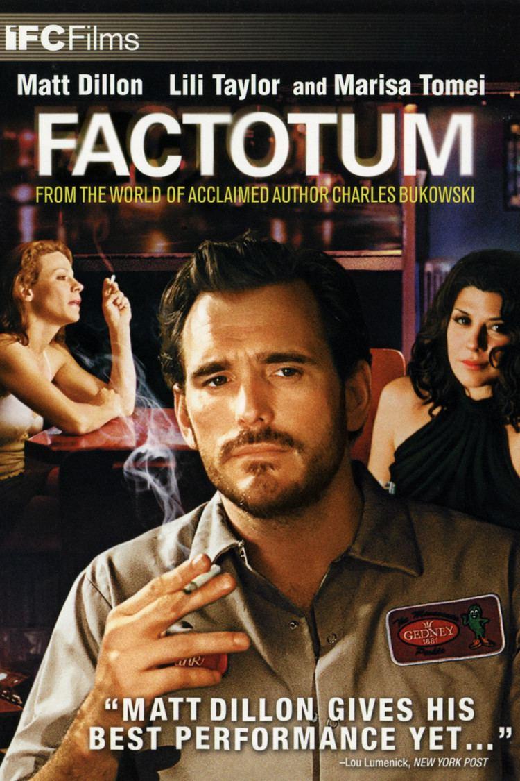 Factotum (film) wwwgstaticcomtvthumbdvdboxart159430p159430