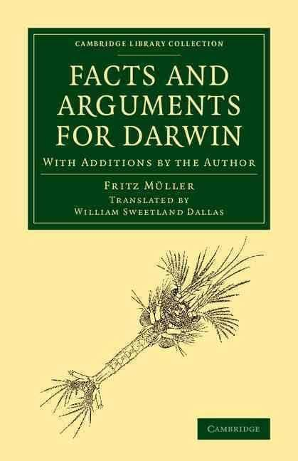 Facts and Arguments for Darwin t0gstaticcomimagesqtbnANd9GcSwQr1s4bVGoo2l